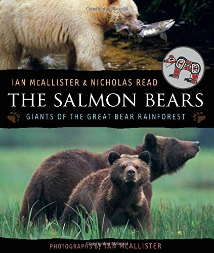 Great Bear Books: Learning About the Great Bear Rainforest
